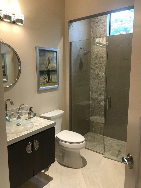 Bathroom in Naples, FL