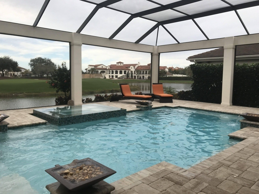 Outdoor in Naples, FL
