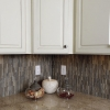 Vertical Backsplash