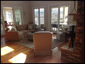 Custom Chairs and Sofa