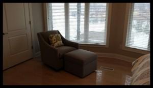 King Bedroom Chair
